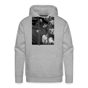 cousin merch - Men's Premium Hoodie