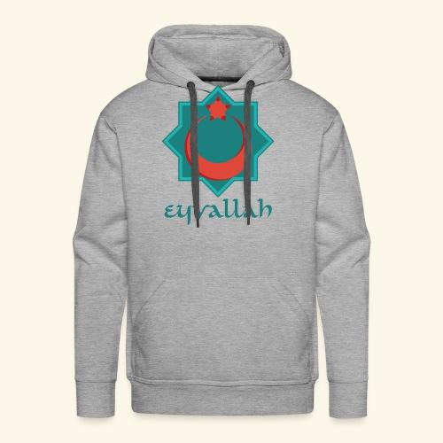 Eyvallah - Men's Premium Hoodie