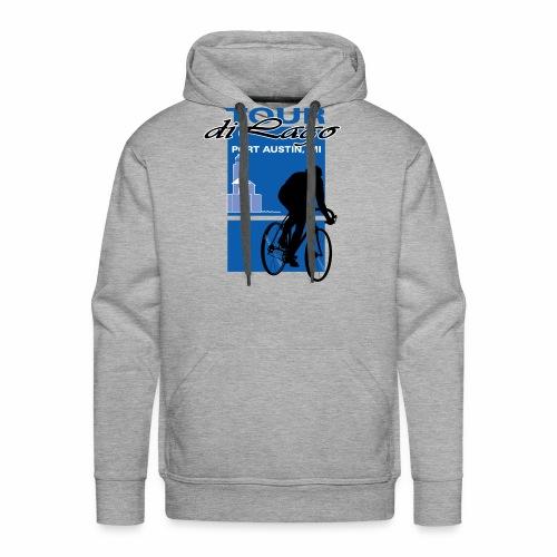 Tour di Lago - Men's Premium Hoodie