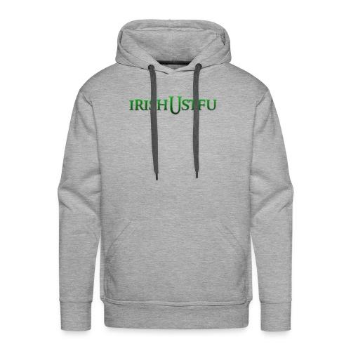 logo1 - Men's Premium Hoodie