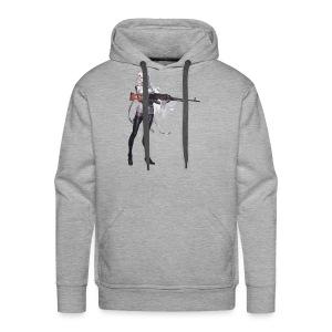 The PK Queen - Men's Premium Hoodie