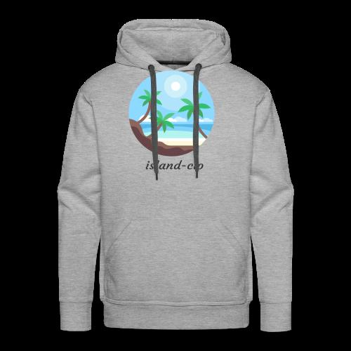 Island clothing - Men's Premium Hoodie