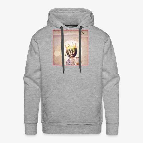 Album art work king kasey - Men's Premium Hoodie