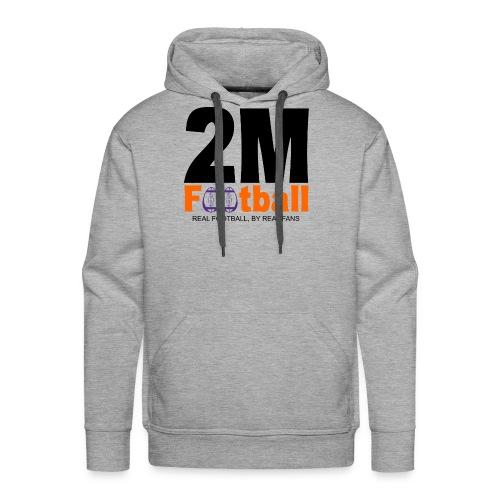 Official 2M Football Gear - Men's Premium Hoodie
