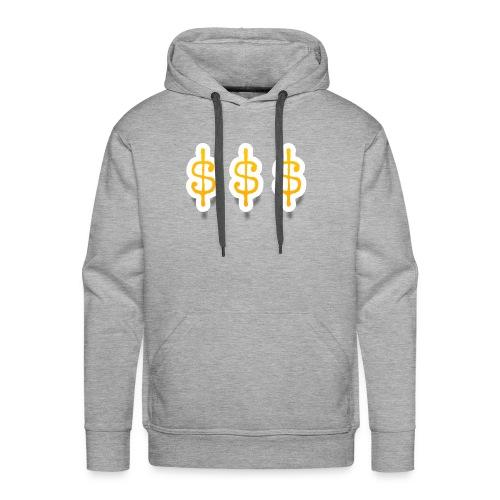 Money Mitch merchandise by Haut - Men's Premium Hoodie