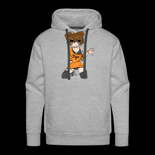Fem Juicy - Men's Premium Hoodie