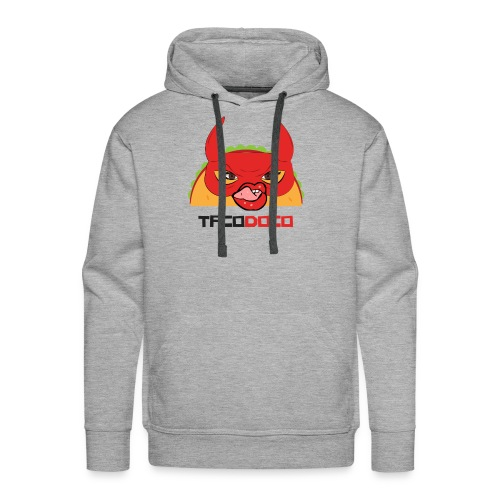 Taco Dirty to Me TACODOCO - Men's Premium Hoodie