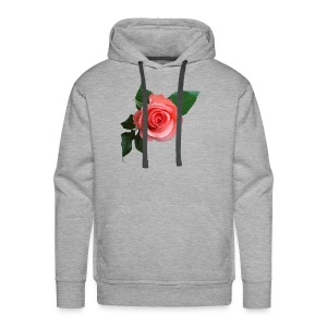 Roseyyyy - Men's Premium Hoodie