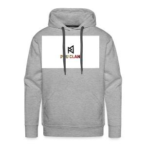 New psu logo - Men's Premium Hoodie