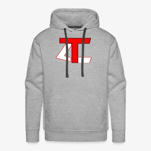 ATC Style 3 - Men's Premium Hoodie