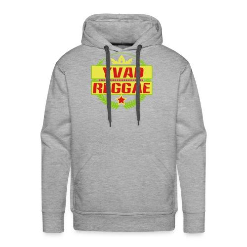 Yvad Reggae - Men's Premium Hoodie