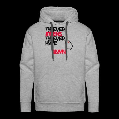 Forever Athens - Men's Premium Hoodie