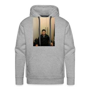Ibrahim Gang ? - Men's Premium Hoodie