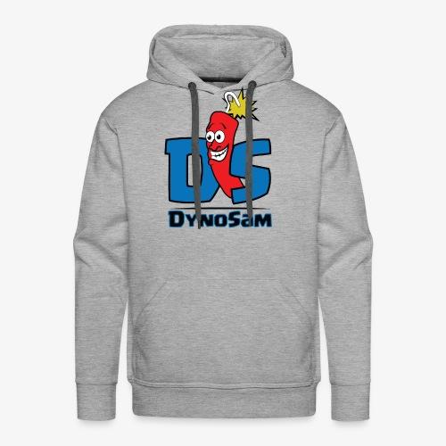 DynoSam - Men's Premium Hoodie