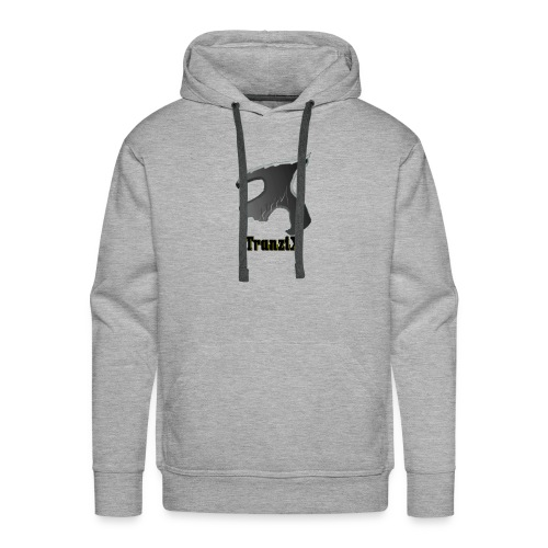 TranziX Merch - Men's Premium Hoodie