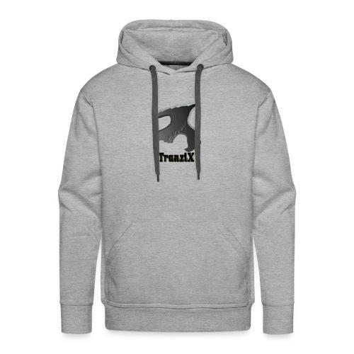 TranziX Merch - Men's Premium Hoodie