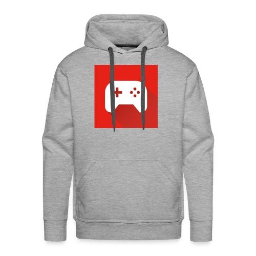 Youtube Gaming Merch - Men's Premium Hoodie