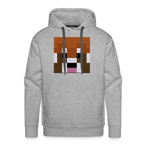Niko Playz Mc Official Shirt - Men's Premium Hoodie