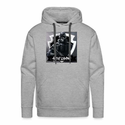 Agentgaming hoodie - Men's Premium Hoodie