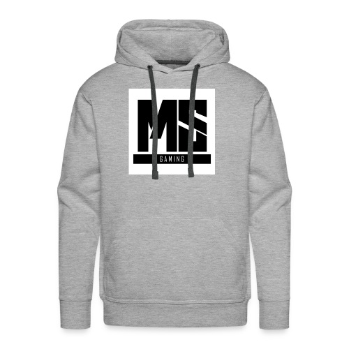 msgaming merchandise - Men's Premium Hoodie