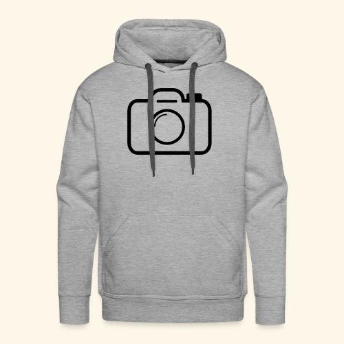 Camera - Men's Premium Hoodie