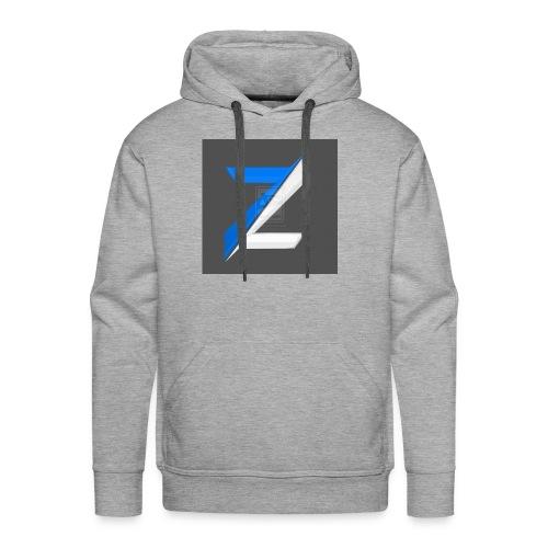 Zenomex Merch Youtube - Men's Premium Hoodie