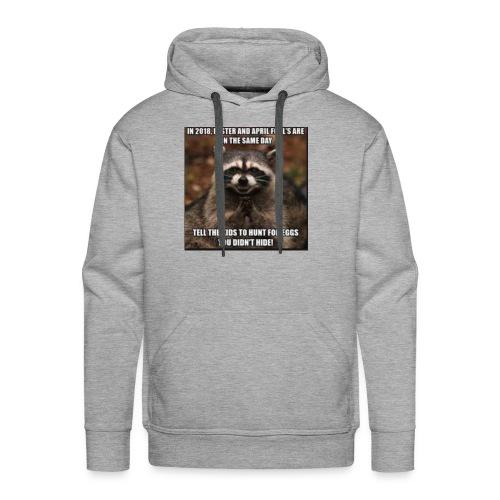 funny - Men's Premium Hoodie