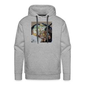 First one - Men's Premium Hoodie