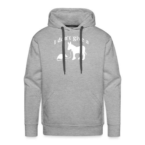 rats-ass-2 - Men's Premium Hoodie