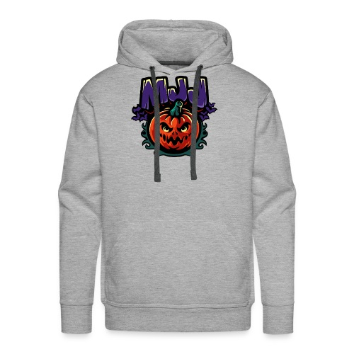 MrJohnyJr Merch Store - Men's Premium Hoodie
