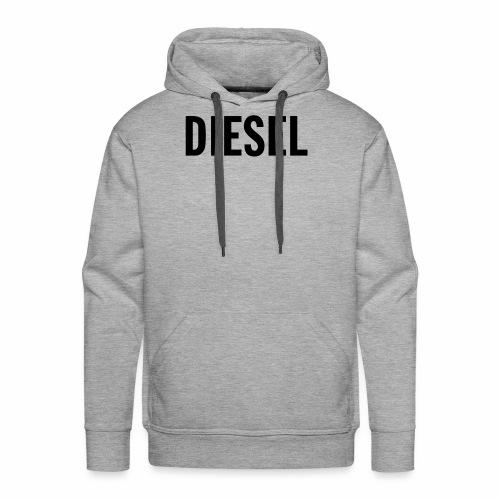 diesel - Men's Premium Hoodie