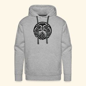 Tribal Tropic - Men's Premium Hoodie