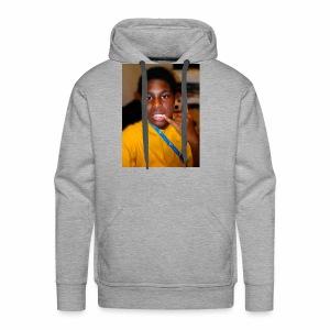 JeremiahgottfansShirts - Men's Premium Hoodie