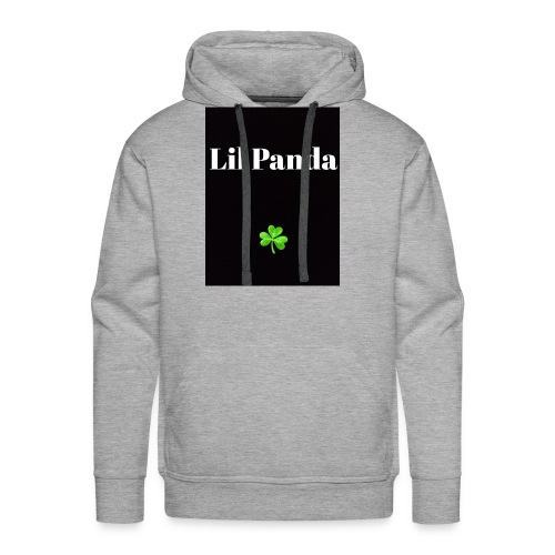 Lil Panda merch - Men's Premium Hoodie