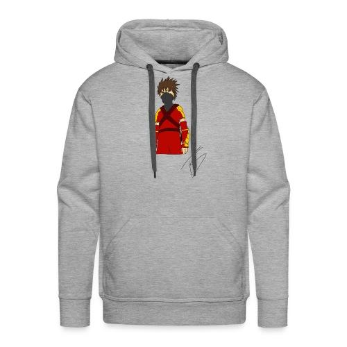 Ninja - Men's Premium Hoodie