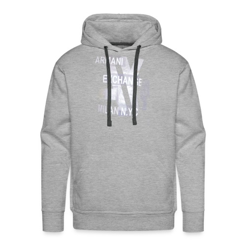 ARMA-I exchange tshirt hot - Men's Premium Hoodie