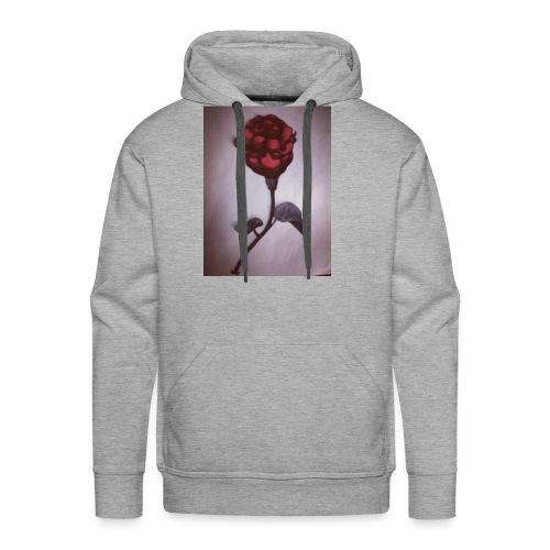 Bloom - Men's Premium Hoodie