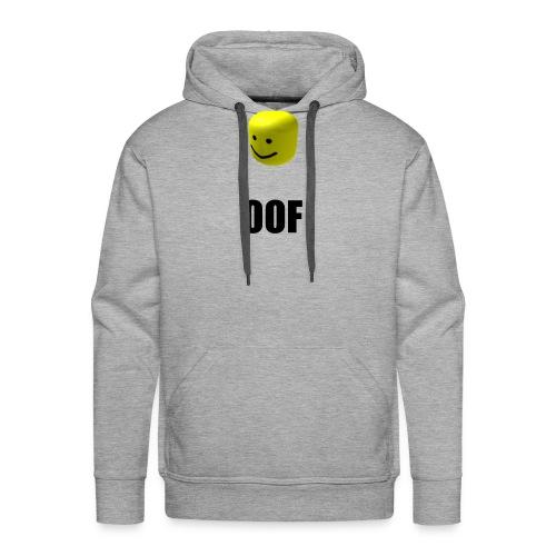 OOF - Men's Premium Hoodie