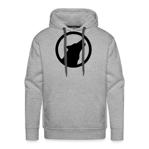 WolfBlogs-2 - Men's Premium Hoodie