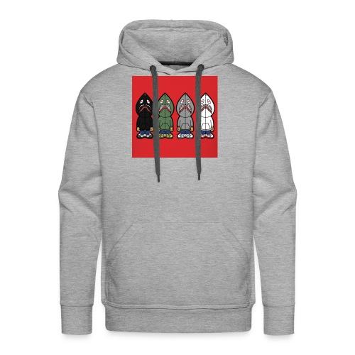 1500437183926 - Men's Premium Hoodie
