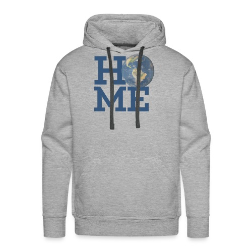 Save the planet - Men's Premium Hoodie