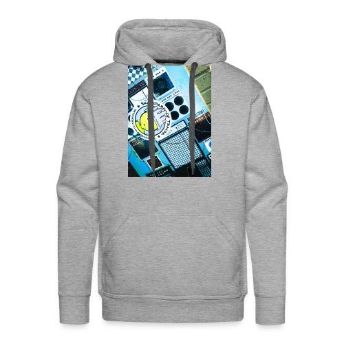 skate - Men's Premium Hoodie