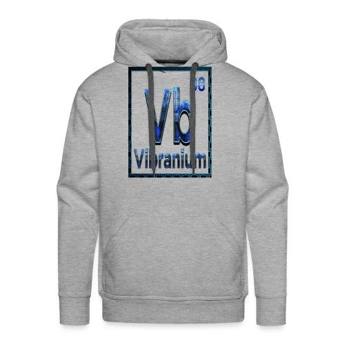 Periodic Element VIBRANIUM 88 - Men's Premium Hoodie