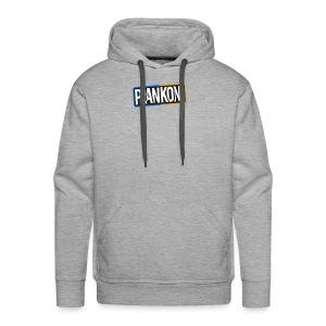 PrankON Logo - Men's Premium Hoodie