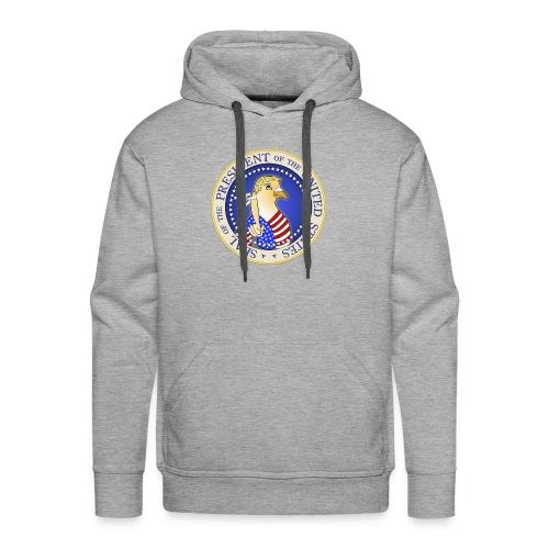 Trumpigeon - Men's Premium Hoodie
