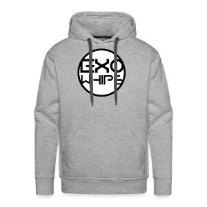 ExoWhips - Men's Premium Hoodie