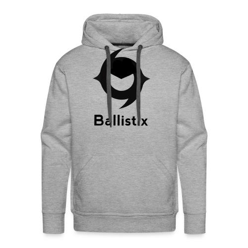 ballistix 10 merch - Men's Premium Hoodie