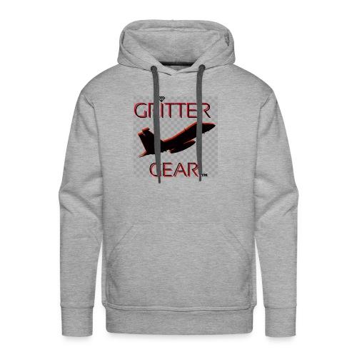 GRITTER GEAR - Men's Premium Hoodie