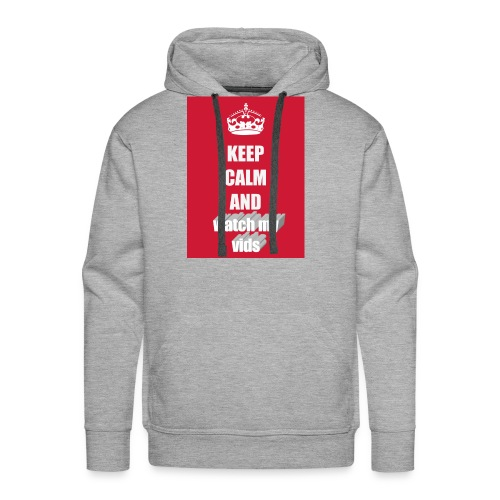 20180111 212441 - Men's Premium Hoodie