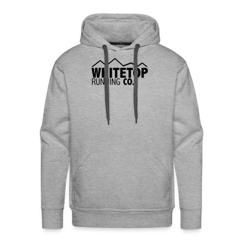 Whitetop Running Co - Men's Premium Hoodie